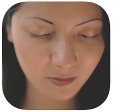 meditation oasis app logo