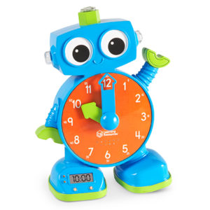 tock the learning clock learning resources