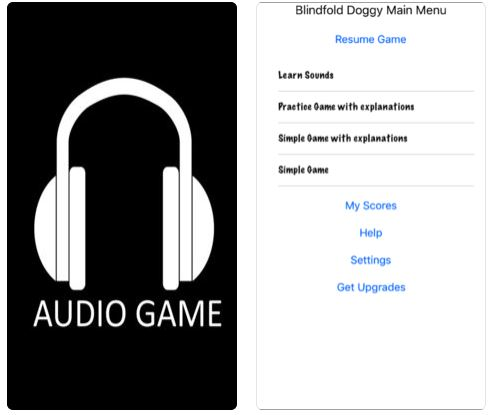 Blindfold Doggy screenshot
