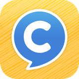 chatable aac app logo