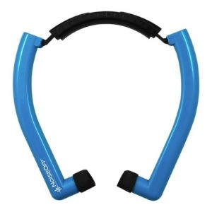 noiseoff headset blue