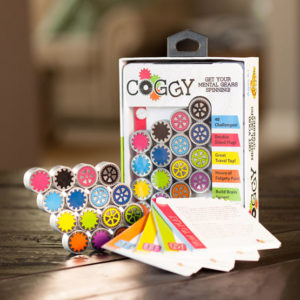 coggy brain teaser puzzle