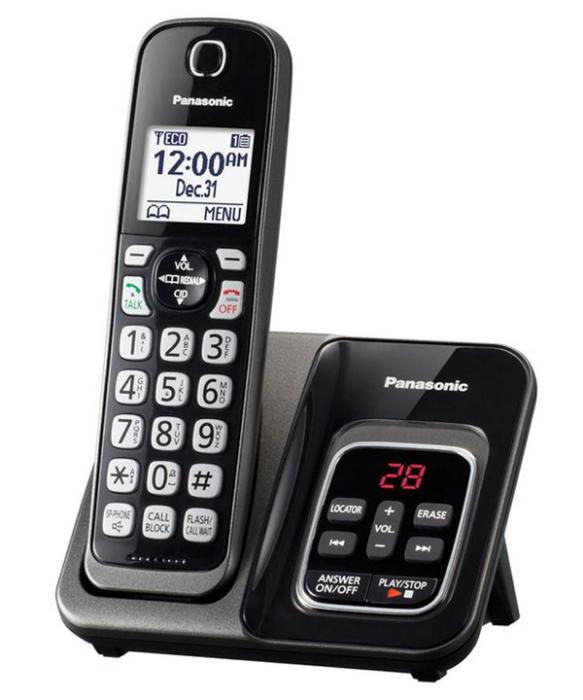 Panasonic phone