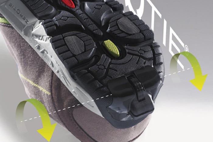 zerotie hands-free shoes
