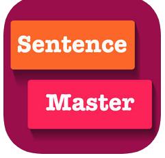 sentence master pro app logo