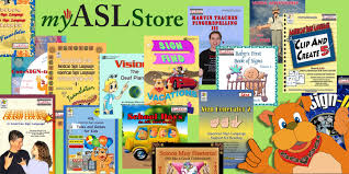 my ASL store