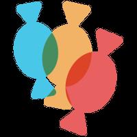 Logo of CoughDrop AAC App