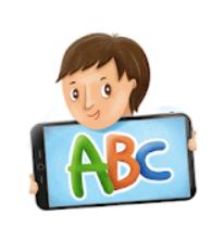 visual reading app logo