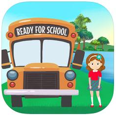 ready for school app