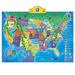 touch and learn usa map Interactive Talking Usa Map Assistive Technology At Easter Seals
