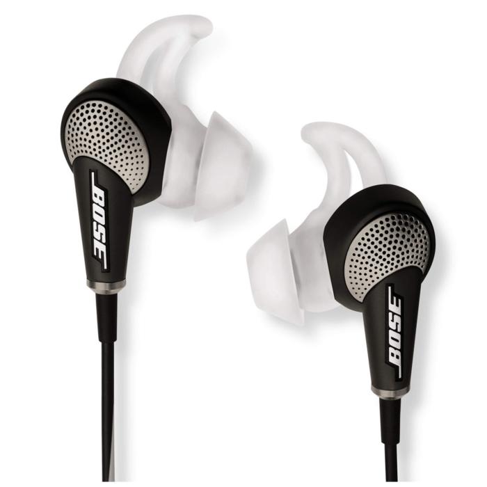 Bose Quiet Comfort 20i Earbuds