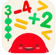 math wizard for kids app logo