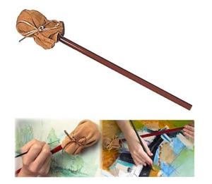 expandable creative mark professional mahl stick