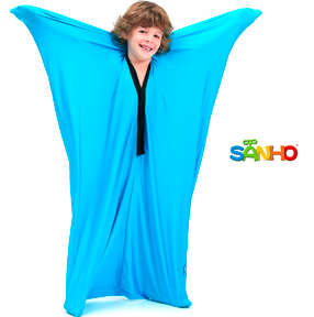 sanho sensory body sock