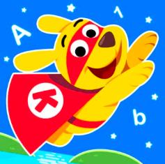 kiddopia app logo
