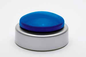 talking clock extra large button