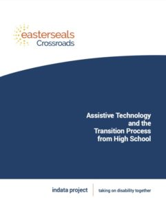Assistive Technology and the Transition from High School