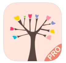 sketch tree pro app logo