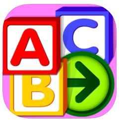 starfall abcs app logo