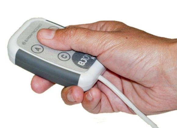 bjoy hand-a ergonomic hand mouse