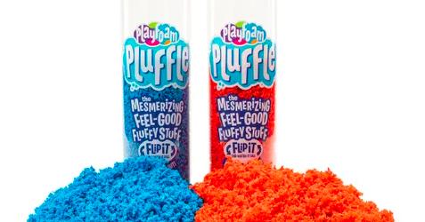 playfoam pluffle educational sensory