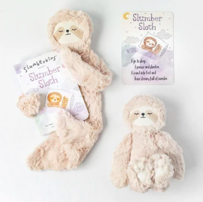 slumber sloth collection