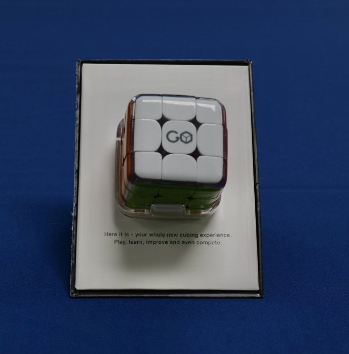 GoCube Smart Rubik's Cube gifts