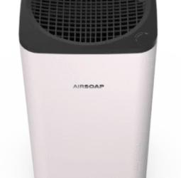 airsoap air purifier