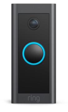 ring hardwire video doorbell