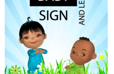 baby sign and learn app example