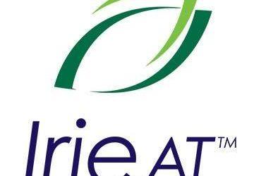 IrieAT logo
