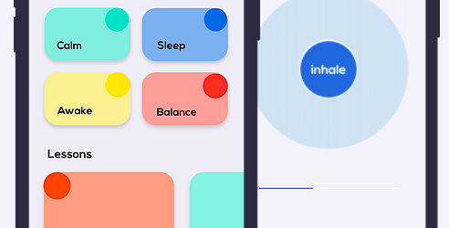 breathwrk app breathing exercises