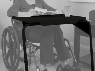 table-mate v tv tray wheelchair