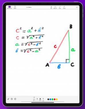 vico smartboard app