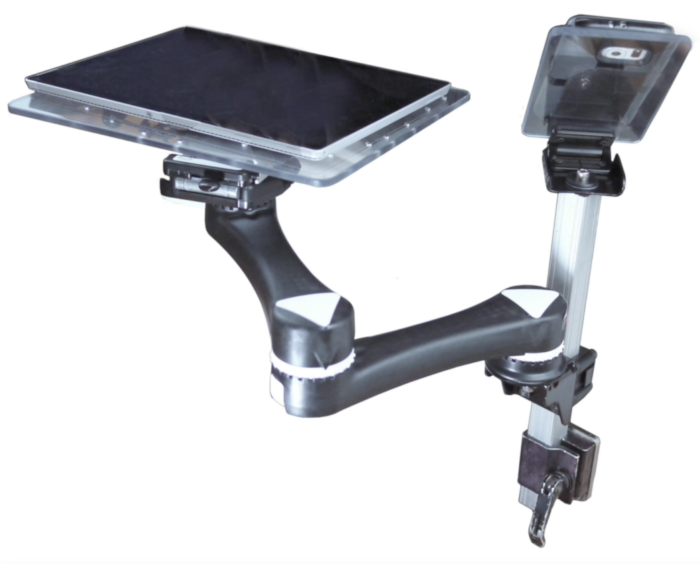 screenshot of a mount'n mover mount