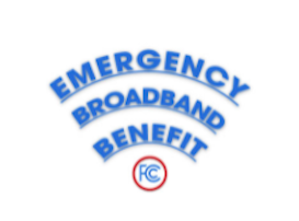 FCC emergency broadband benefit program