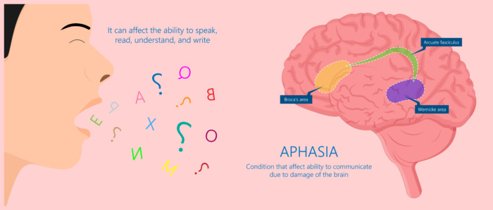 An Acquired Communication Disorder
