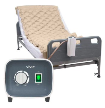 vive health alternating pressure pad