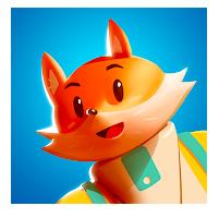 finn goes online app logo
