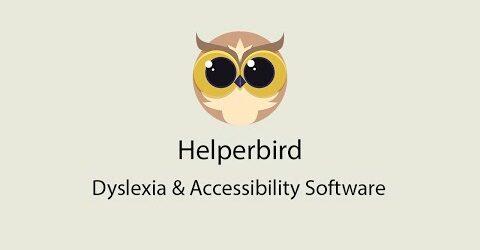 Helperbird logo