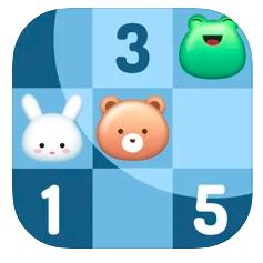 kidoku kids sudoku app