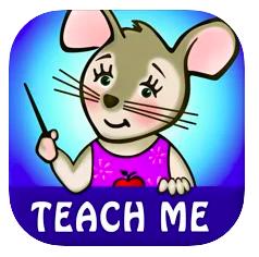 teachme kindergarten ios logo