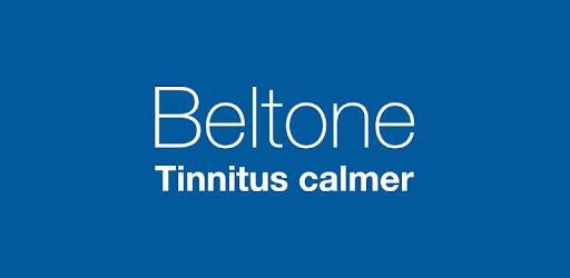 Beltone Tinnitus Calmer App logo