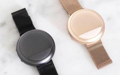 embr wave 2 wearable
