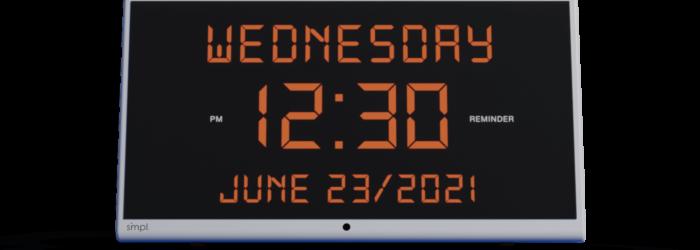 reminder rosie 2 alarm clock