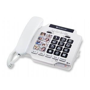 clearsounds amplified landline phone
