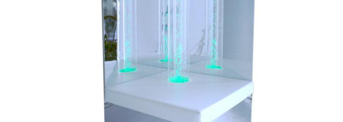 mobile sensory station